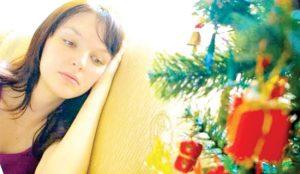 Depresión de Fin de año SAA SAMAP