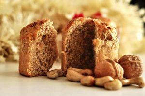 Pan dulce Integral SAA SAMAP