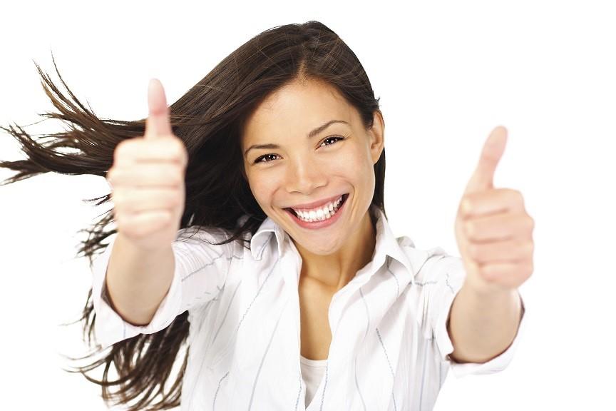 ¿Qué te motiva? optimismo SAMAP