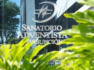 acceso al santario adventista samap